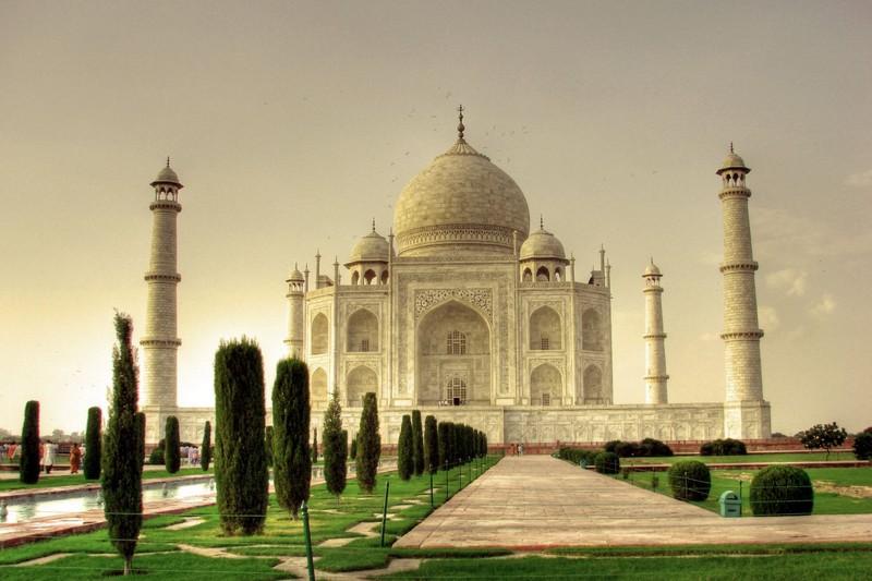 فلش کلیپ تصویری از زیباترین مساجد دنیا
