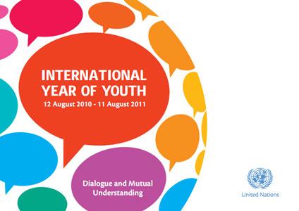سال جهانی نوجوان