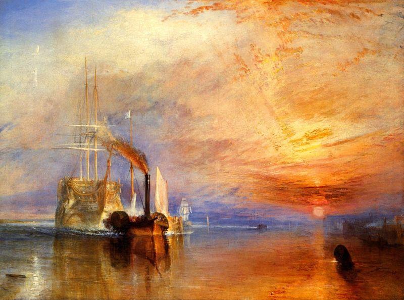 10 شاهکار نقاشی جهان