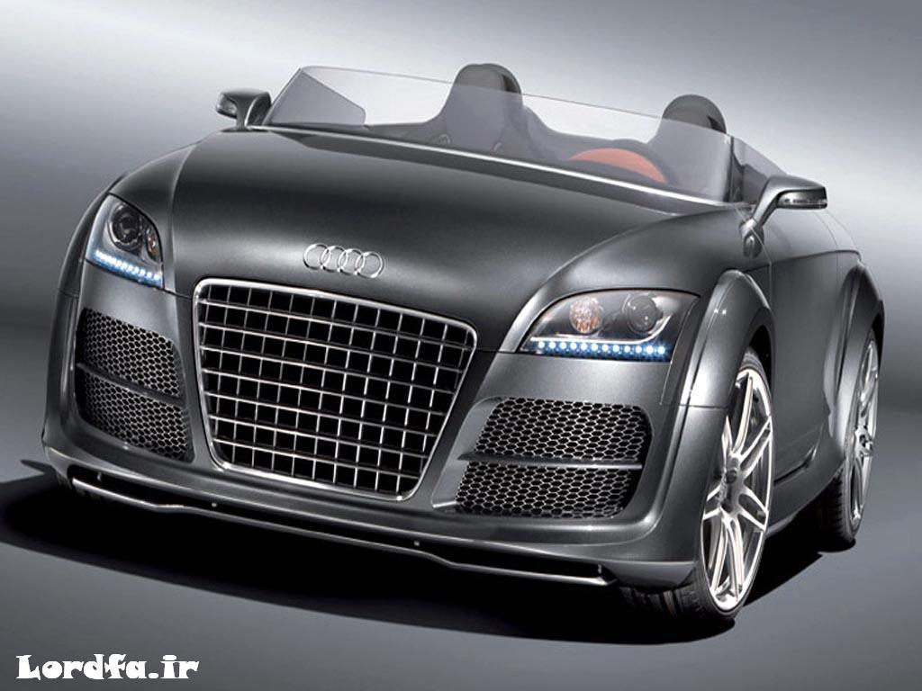 جدیدترین خودروهای شرکت خودروسازی آ او