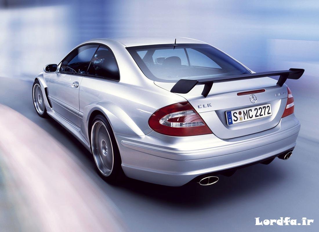 جدیدترین ماشین های بنز Benz