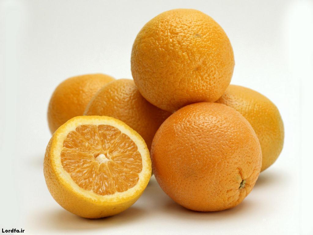 عکسهای زیبا از میوه های خوش مزه