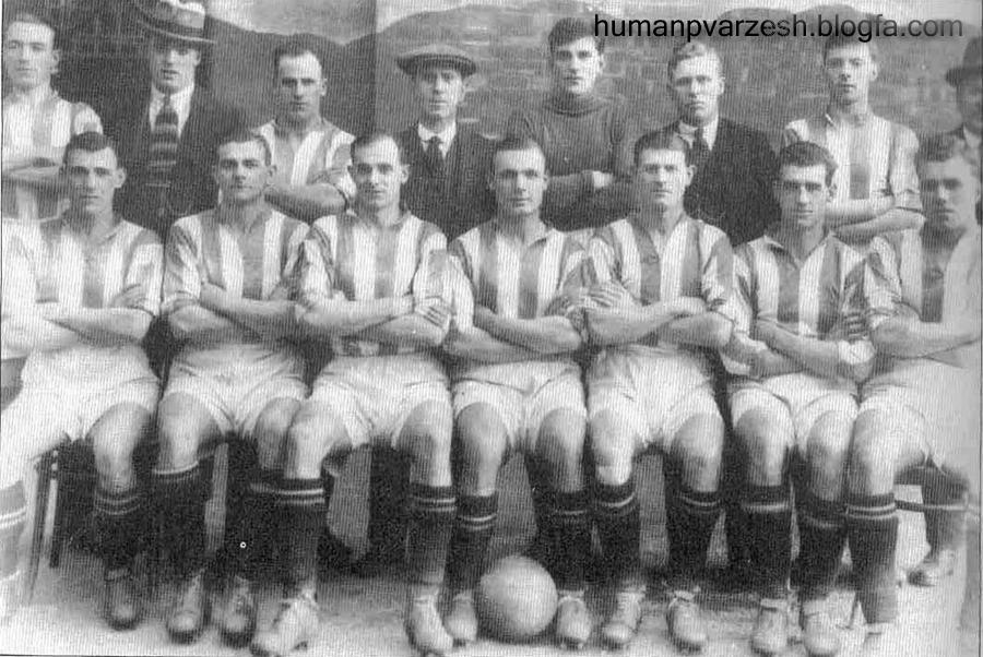 منچستر يونايتد 1895