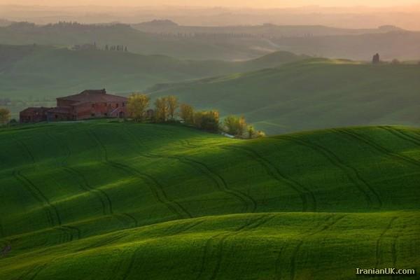 عکس طبيعت زيبا