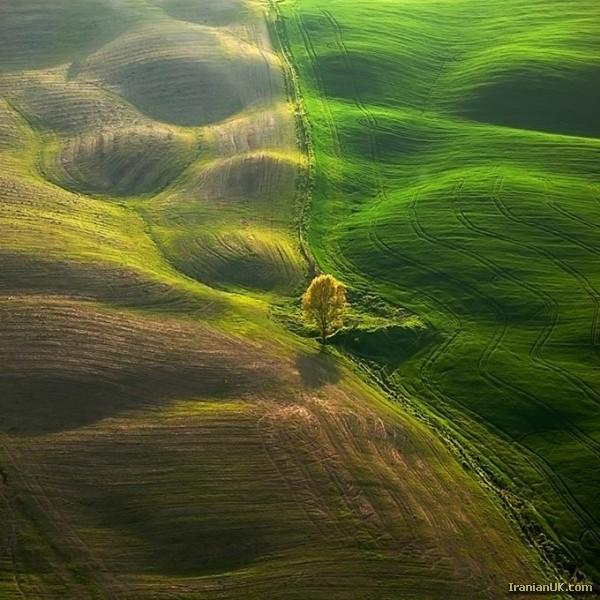 عکس طبیعت زیبا