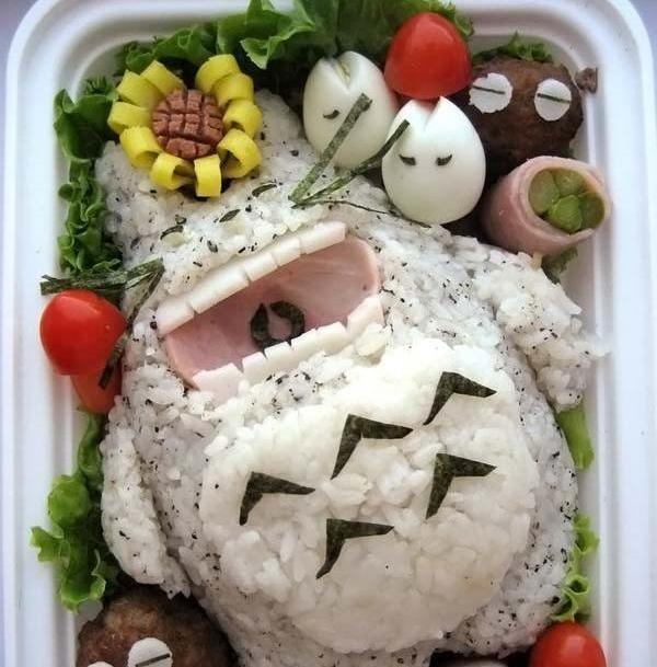 غذای مهد کودک 3