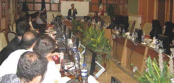 سمینار و کارگاه آموزشی فرشنده حرفه ای مدیریت فروش مهندسی فروش خویه