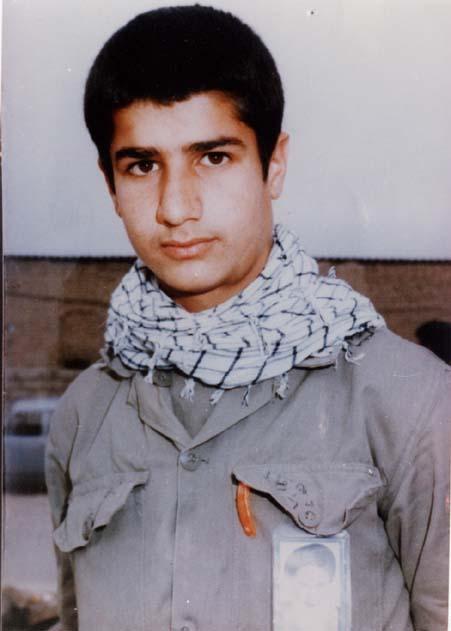 شهید محمد محبی