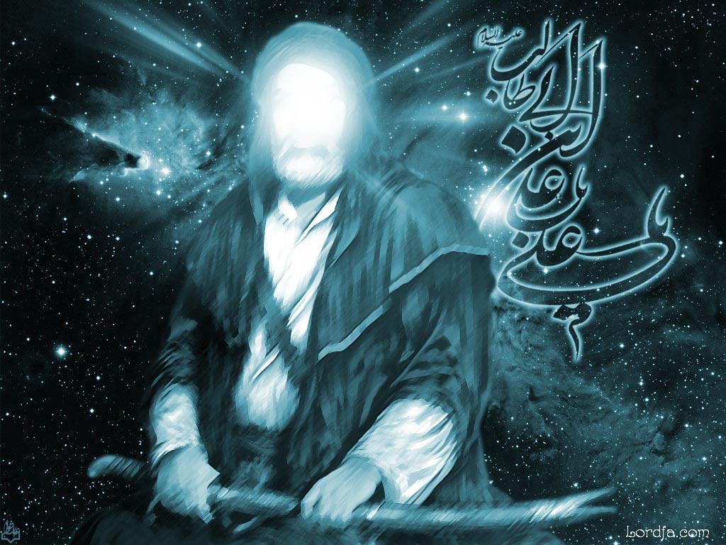 عکسها و پوسترهای حضرت علی (ع)