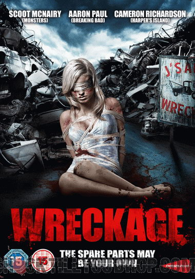 Wreckage 2010 DVDRiP XviD-UNVEiL MKV AVI www.ashookfilmmm.in دانلود فیلم با لینک مستقیم