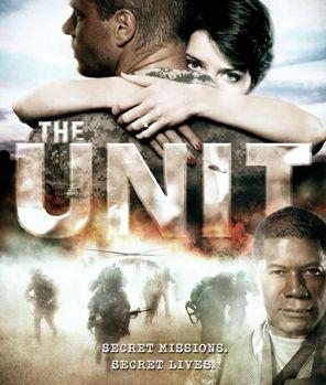 سریال The Unit فصل چهارم