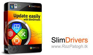 SlimDrivers v2.2