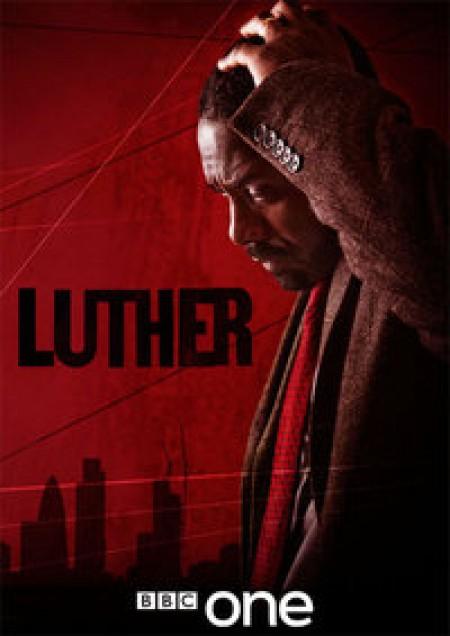سریال Luther فصل اول