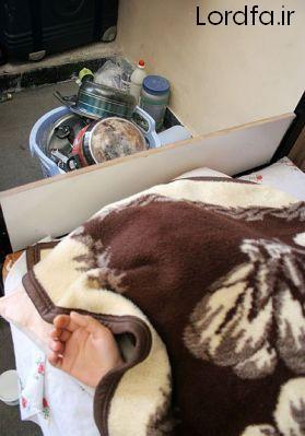 زندگی دانشجویی, خوابگاه دانشجویان زابل