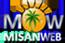 میسان وب
