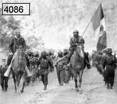 تاریخ انقلابهای انسانی در ایران