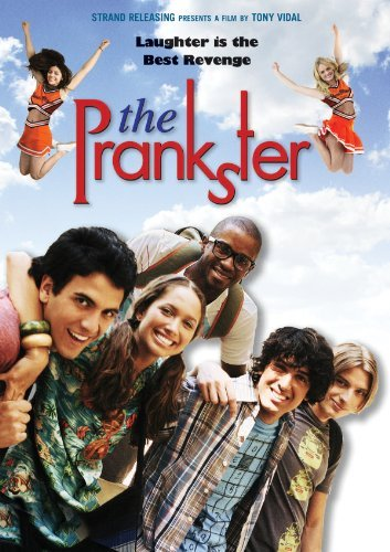 The Prankster 2010 DVDRip XviD AC3-DiVERSiTY MKV AVI www.ashookfilm1.in دانلود فیلم با لینک مستقیم