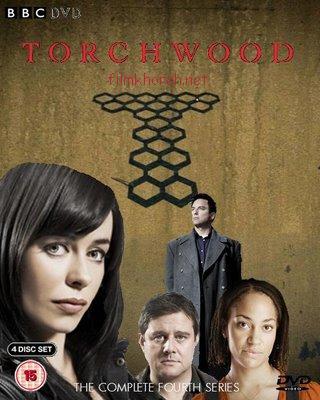 سریال Torchwood فصل چهارم