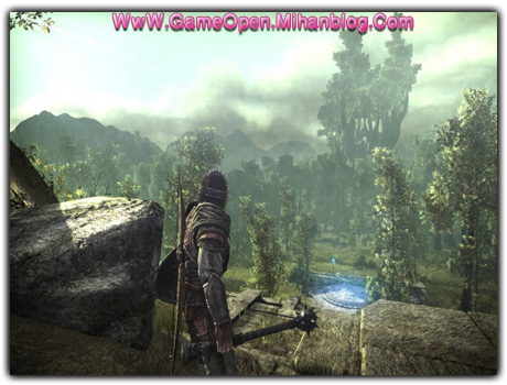 کد تقلب,ترینر,تصاویر,توضیحات بازی ARCANIA GOTHIC 4