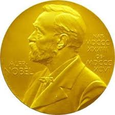 تندیس - نوبل ریاضی