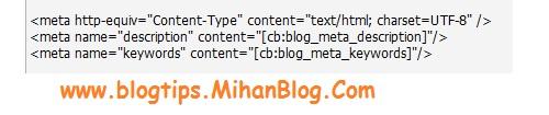 meta tag:www.blogtips.mihanblog.com