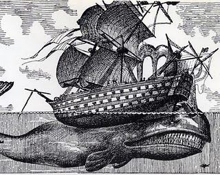 نهنگ دریای پارس