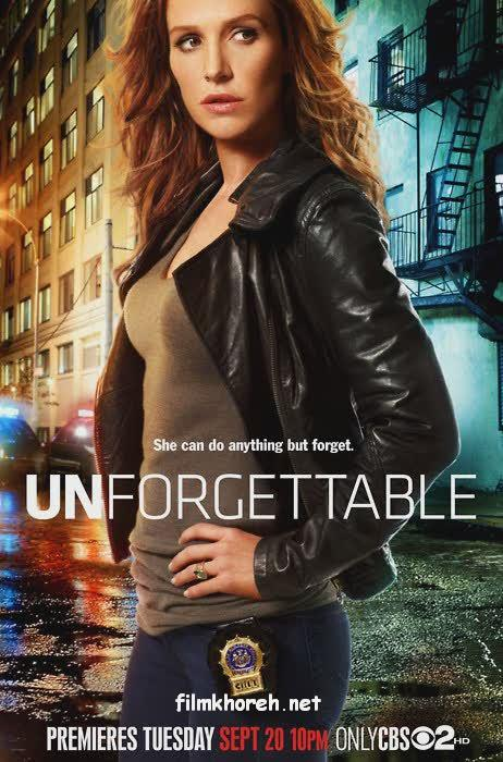 سریال Unforgettable فصل اول