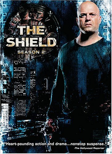 سریال The Shield فصل دوم