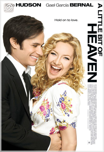 A Little Bit Of Heaven دانلود فیلم A Little Bit Of Heaven 2011