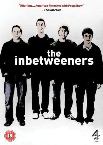 سریال The Inbetweeners فصل اول