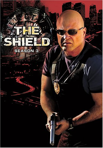 سریال The Shield فصل سوم