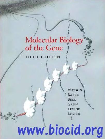 بیولوژی مولکولی واتسون