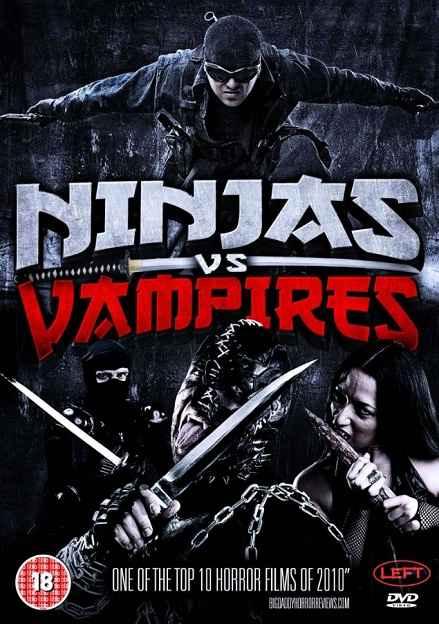 Ninjas VS Vampires 2010 DVDRiP XViD-TASTE MKV AVI www.ashookfilm2.in دانلود فیلم با لینک مستقیم