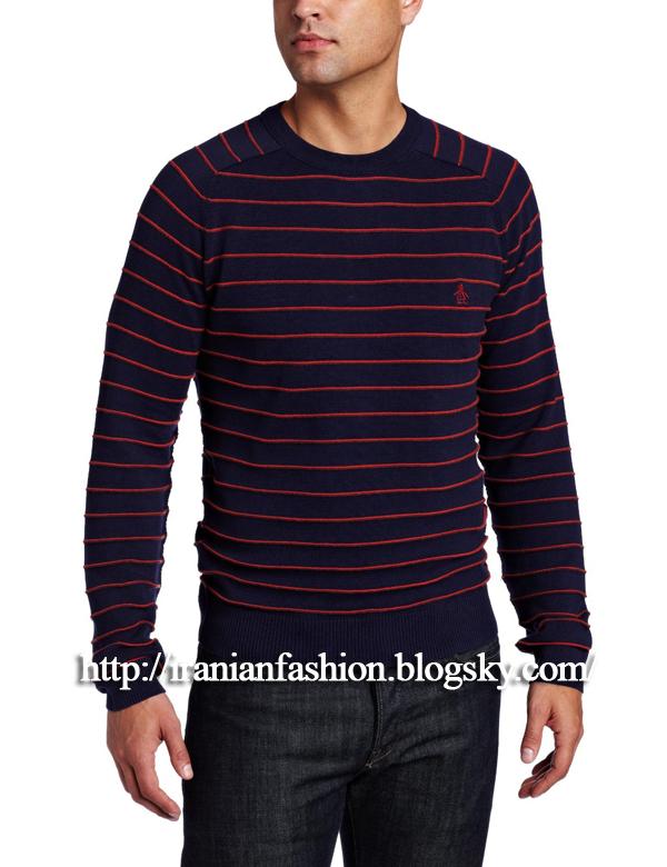 ژورنال مدل پیراهن و بلوز زمستانی مردانه