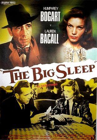 فیلم The Big Sleep 1946