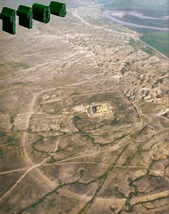 بنا های تاریخی دینی ایران