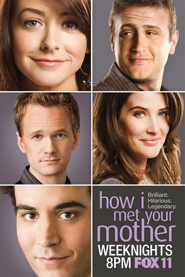 How I Met Your Mother S07E12 HDTV XviD-LOL www.ashookfilmm.in دانلود فیلم با لینک مستقیم