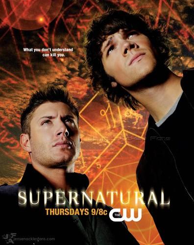 سریال Supernatural فصل هفتم