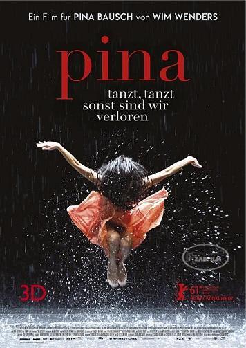 فيلم Pina 2011