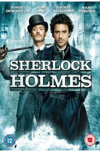 ... زیرنویس فارسی - زیرنویس فارسی Sherlock Holmes