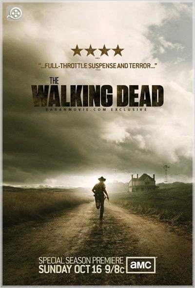 Walking Dead2 دانلود سریال The Walking Dead فصل دوم، اپیزود 6