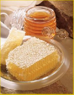 عسل طبيعی با خواص دارويی فراوان