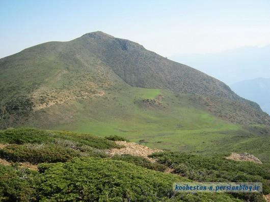 قله ارفع کوه