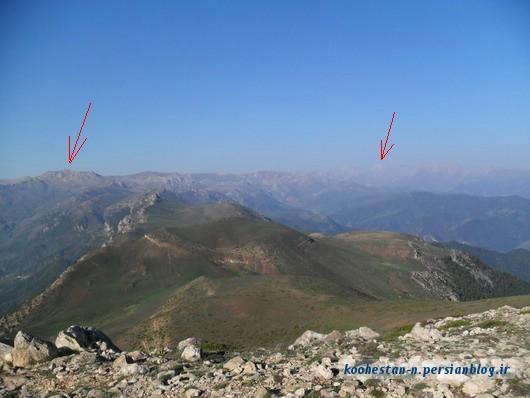 ارفع کوه به قله یوریم
