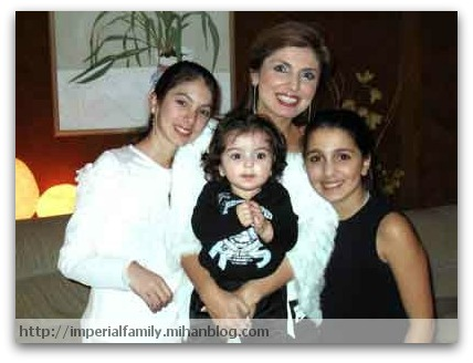 عکس شهناز پهلوی http://imperialfamily.mihanblog.com/post/5