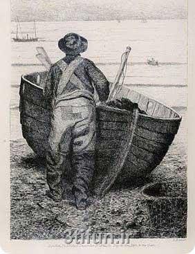 داستان ماهیگیر