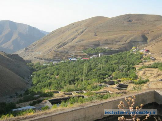 روستای واریش