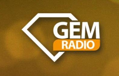 Radio GEM بزودی ...