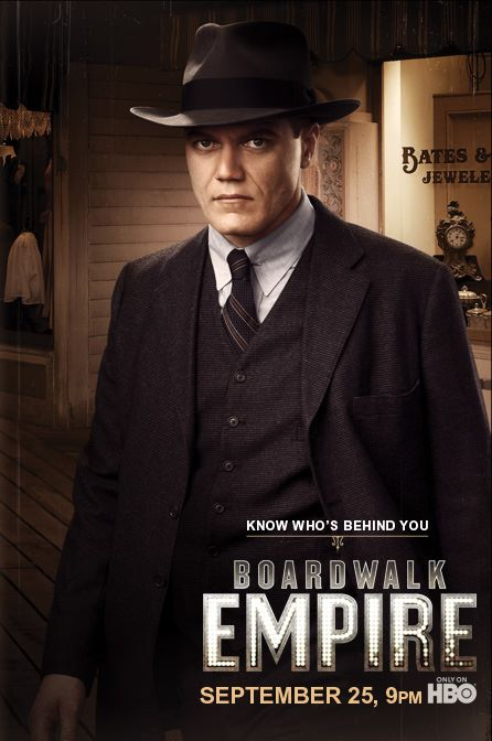 سریال Boardwalk Empire فصل دوم