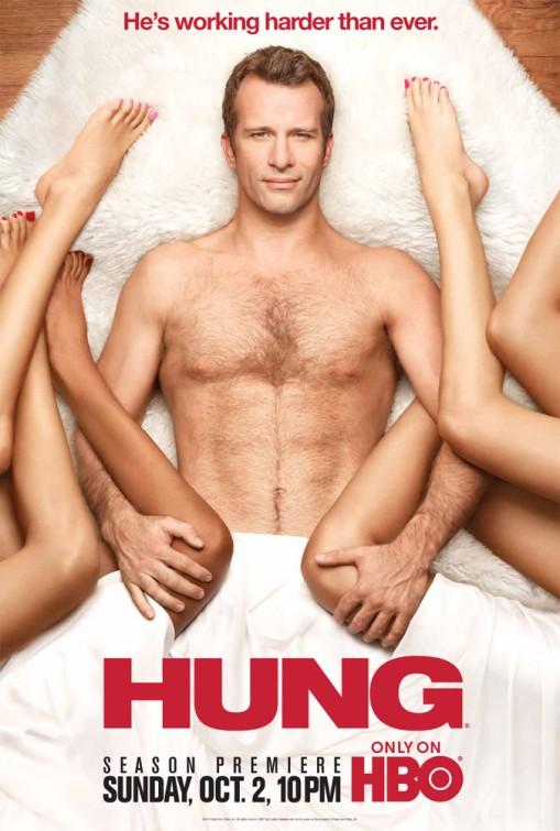 سریال Hung فصل سوم